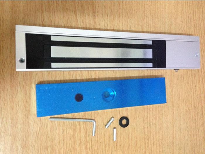 กลอนแม่เหล็กไฟฟ้า Magnetic Lock